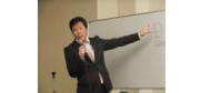 開発者であるPMC代表取締役の大谷憲社長より今後の展開を説明