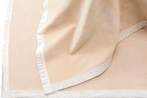 ブランケット (高級綿毛布)