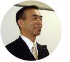 鈴木昭平先生