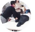 松下智詠子先生