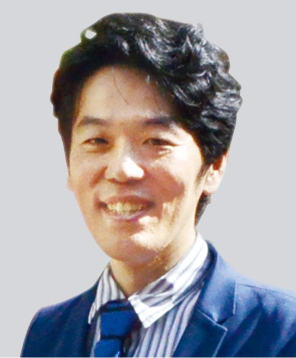 片平 健一郎 (かたひら・けんいちろう)