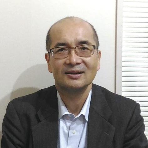 篠浦 伸禎先生