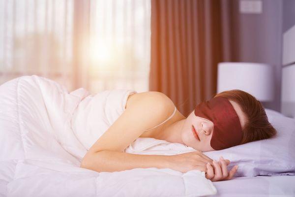 睡眠の質を改善する5つの方法をご紹介!
