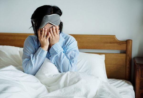 眠れない原因は意外と多い?原因から改善方法について