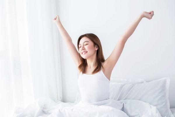 「睡眠の質」とは? 毎朝スッキリ目覚めるコツ