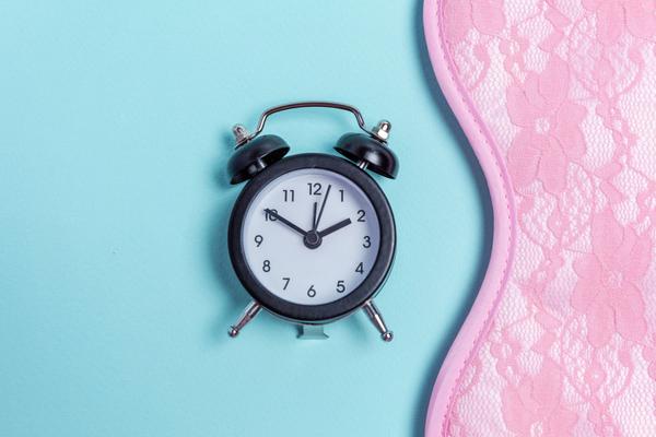 快眠生活を手に入れるには自律神経を整えることが大切